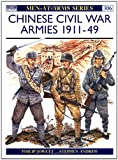 Chinese Civil War Armies 1911-49 (Men-at-Arms)