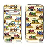Tractors Design Protective Skin Decal Sticker for HTC Google G2 Cell Phone
