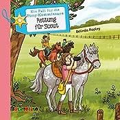 Rettung für Scout (Ein Fall für die Pony-Kommissare 2) | Belinda Rapley