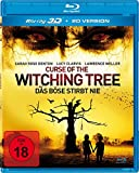 Curse of the Witching Tree – Das Böse stirbt nie (inkl. 2D-Version) [3D Blu-ray]