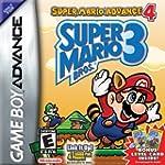 Super Mario Advance 4: Super Mario Br...