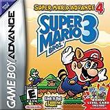 Super Mario Advance 4: Super Mario Bros 3 ~ Nintendo