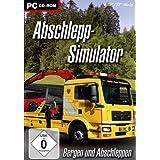 """Abschlepp Simulatorvon """"UIG Entertainment GmbH"""""""