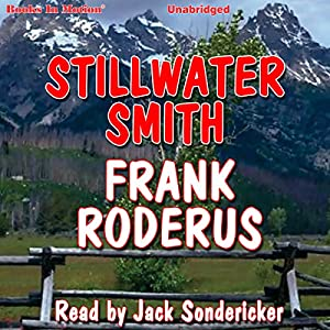 Stillwater Smith Audiobook