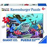 Ravensburger Disney Finding Nemo Smile Floor Puzzle (60 Piece)