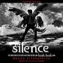 Silence: Hush, Hush Trilogy, Book 3 Audiobook by Becca Fitzpatrick Narrated by Caitlin Greer