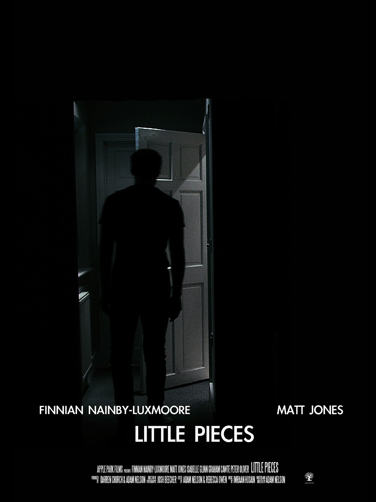 Little Pieces on Amazon Prime Instant Video UK