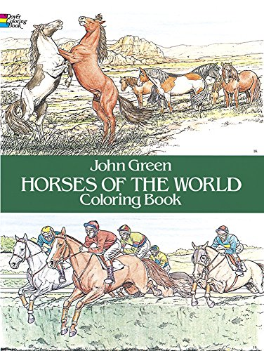 horses-of-the-world-coloring-book-dover-nature-coloring-book