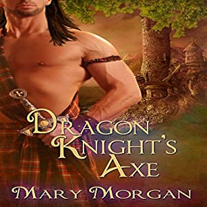 Dragon Knight's Axe Audiobook
