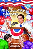 The Election-Day Disaster (Capital Mysteries)