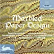 Marbled Paper Design (Pepin Patterns, Designs and Graphic Themes)