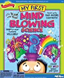 Scientific Explorer 0SA221 My First Mind Blowing Science Kit