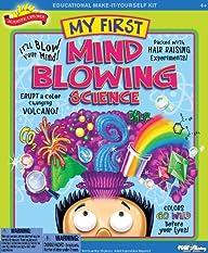 Scientific Explorer My First Mind Blo…