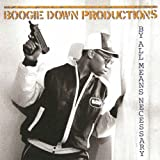 Boogie Down Productions By All Means Necessary - Expanded Edition
