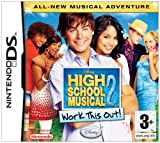 High School Musical 2: Work This Out (Nintendo DS)