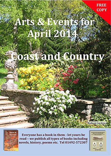 Coast & Country magazine April 2014