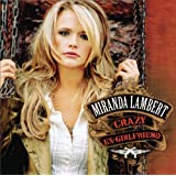 Gunpowder & Lead (Album Version) ~ Miranda Lambert