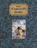 echange, troc Collectif - Cours d'aquarelle faciles