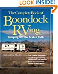 The Complete Book of Boondock RVing:...
