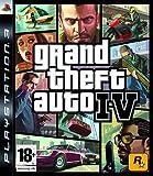 GTA IV Platinum Box (PS3)