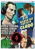 echange, troc Die Bande des Captain Clegg (Hammer Collection) [Import allemand]