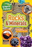 Ultimate Explorer Field Guide: Rocks and Minerals (Ultimate Explorers Field Guide)