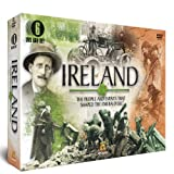 Ireland: The People & Events That Shaped the Emerald Isle (6 DVD Gift Pack)by GO ENTERTAIN - HISTORY...