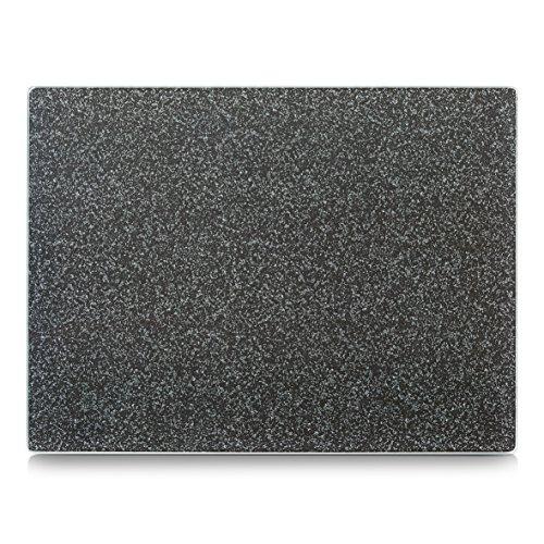 zeller-26254-glasschneideplatte-granit-anthrazit