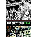 The New York Fourpar Ryan Kelly