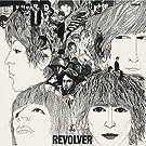 Revolver (Mono Vinyl)