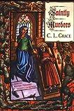 Saintly Murders (A medieval mystery featuring Kathryn Swinbrooke)