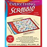 Everything Scrabble: Third Editionby Joe Edley