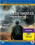 Battle: Los Angeles (Blu-ray 4K + UV Copy) [2011]