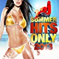 NRJ Summer Hits Only 2013 [Explicit]