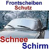 Schneeschutz Auto Frontscheibe