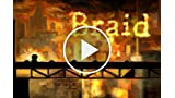 CGRundertow BRAID for PC Video Game Review
