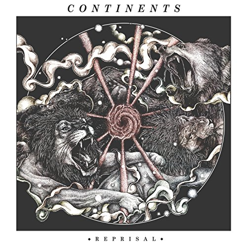 Continents – Reprisal – CD – FLAC – 2015 – NBFLAC
