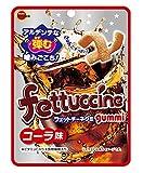 ブルボン フェットチーネグミコーラ味 50g×10袋