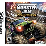 Monster Jam Path Destruction - Nintendo DS Standard Edition