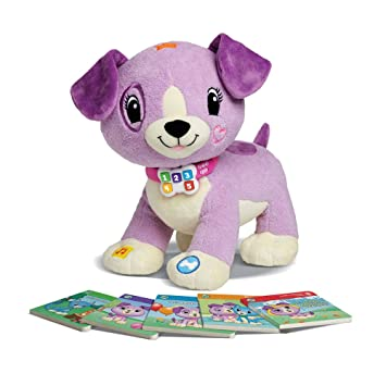LeapFrog – Read with Me Violet – Lis avec Violettte Version Anglaise (Import Royaume-Uni)