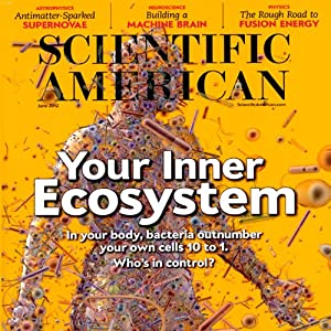 Scientific American, June 2012 | [Scientific American]