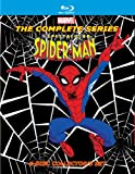 Spectacular Spider-Man - Season 1 / Spectacular Spider-Man - Season 2 - Set [Blu-ray]