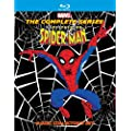 The Spectacular Spider-Man: The Complete Series [Blu-ray]  Format: Blu-ray  (51)  Buy new: $45.99 $19.99  22 used & new from $14.98