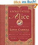 The Annotated Alice: The Definitive E...