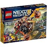 Lego Nexo Knights Moltors Lava Smasher 70313