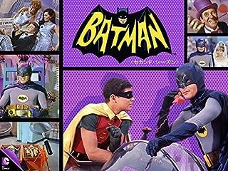 バットマン<セカンド・シーズン>