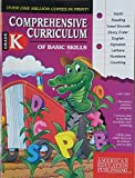 img - for Comprehensive Curriculum of Basic Skills Grade K book / textbook / text book