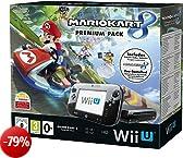Nintendo Mario Kart 8 Wii U Premium Pack [Edizione Germania]