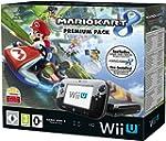 Console Nintendo Wii U 32 Go noire +...