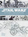 J.W. Rinzler Star Wars Storyboards